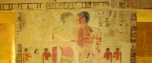 Mastaba_of_Niankhkhnum_and_Khnumhotep_embrace_2