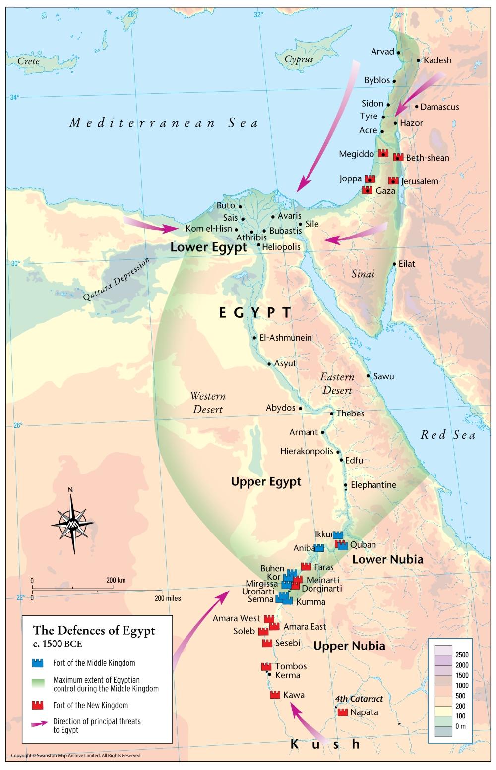 Maps - Map Archive D12 Defences