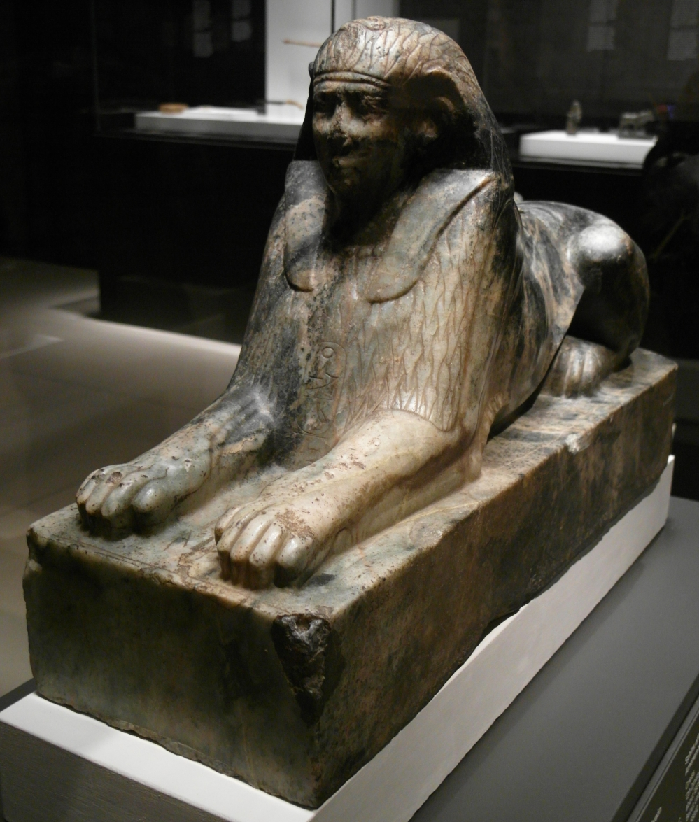 D12-A4 maybe sphinx wikimedia