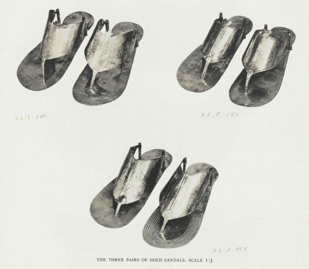 winlock plate 26 - sandals