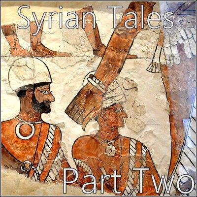 podcast syria 2 mari
