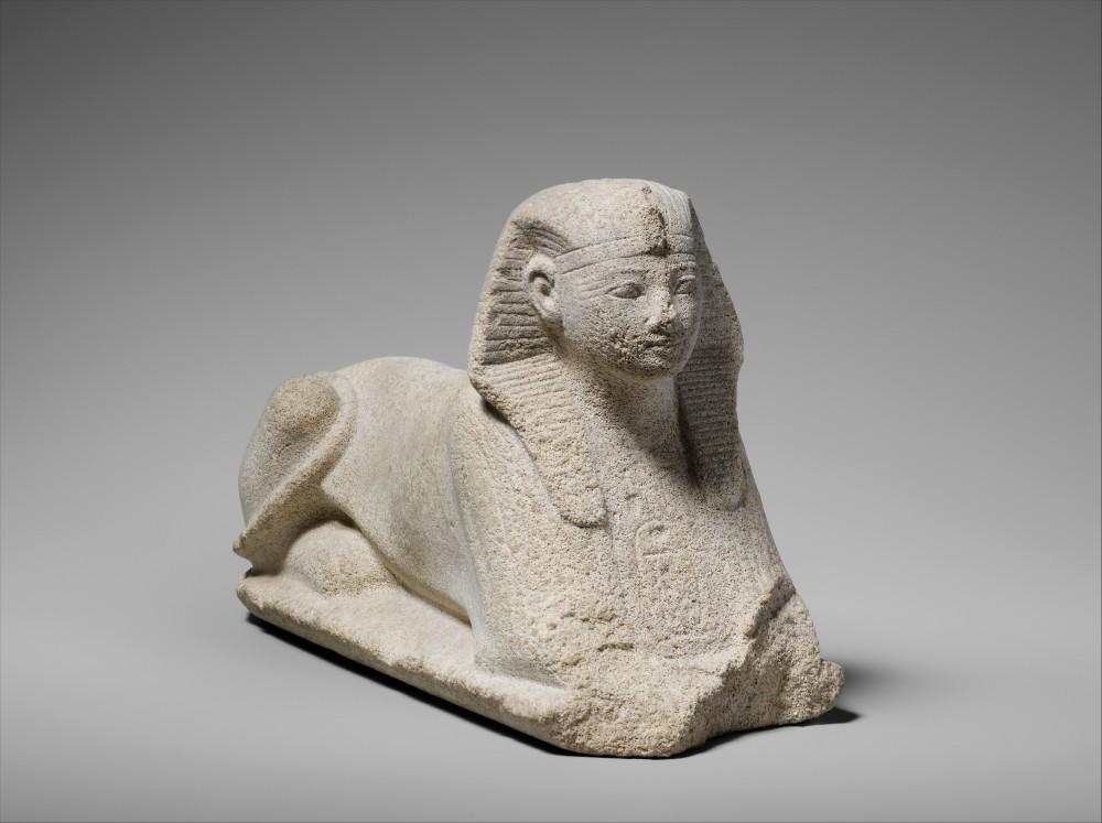 2017.7.80 Amunhotep Sphinx met - Banner
