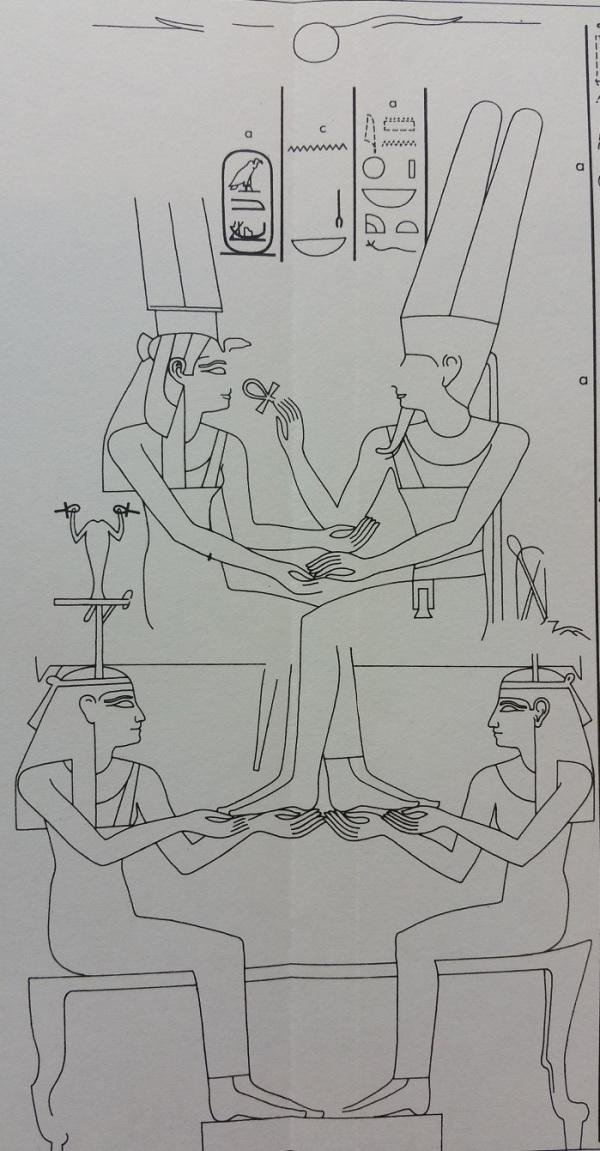 Amunhotep 3 - Mutemwia (3)