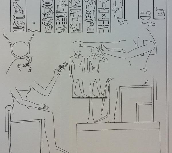 Amunhotep 3 - Mutemwia (5)