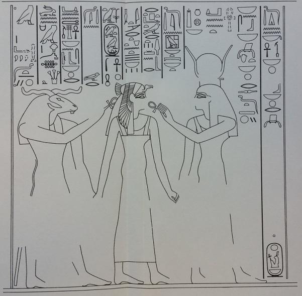 Amunhotep 3 - Mutemwia (7)