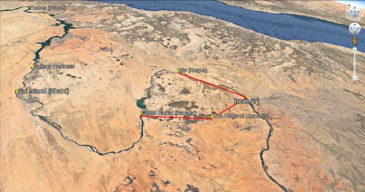 94. Map