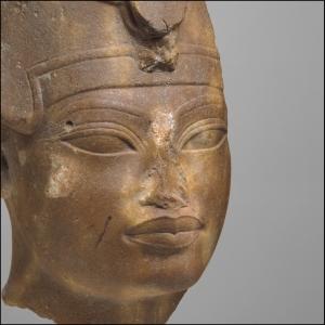 95. Amunhotep met museum 3