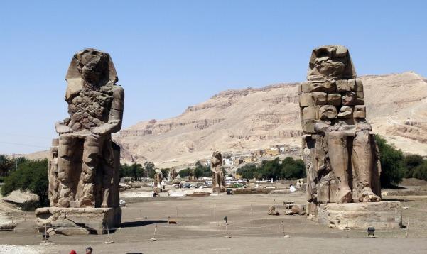 amunhotep iii - from lisagerda-henkel-siftung 3