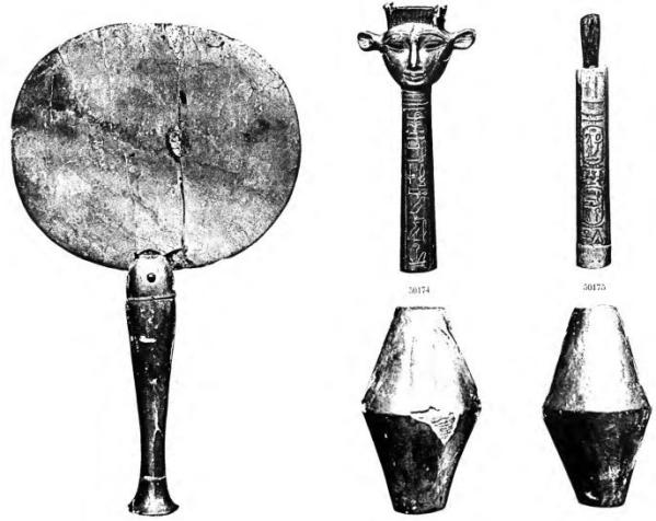 97b. mirror and instruments tjuyu