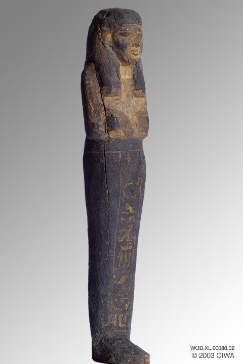 98. Mutemwia shawabti (Vritual Egyptian Museum)