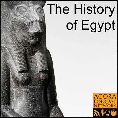 podcast episode 99 sakhmet statue (Met Museum)(1)
