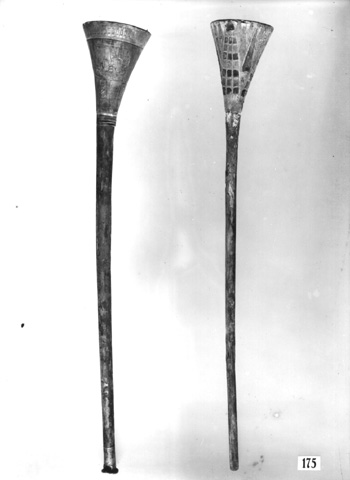 Silver_trumpet_from_Tutankhamun's_tomb