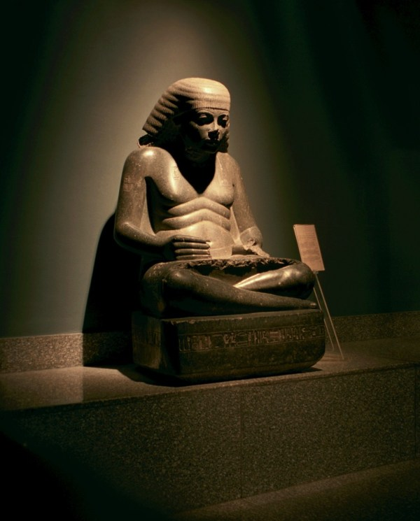 podcast 101 amunhotep hapu