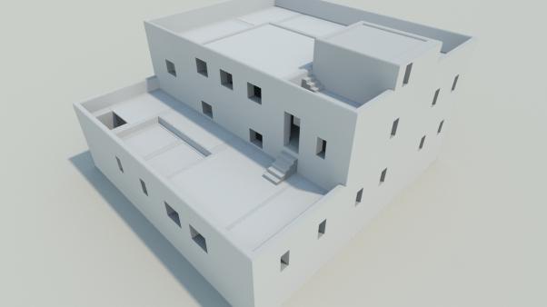 Amarna-house