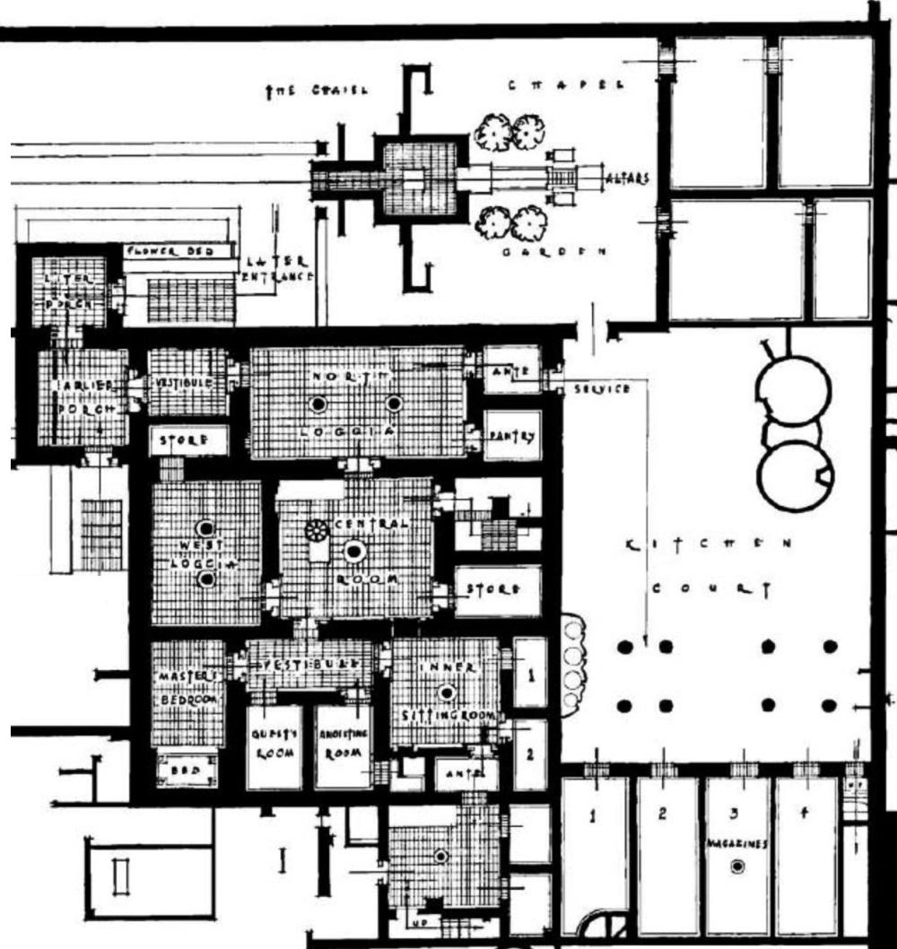 115. House of Hatiay (Pendlebury 2, plate XV) - Copy (2)