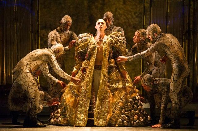 Akhnaten: A MetOpera Interview