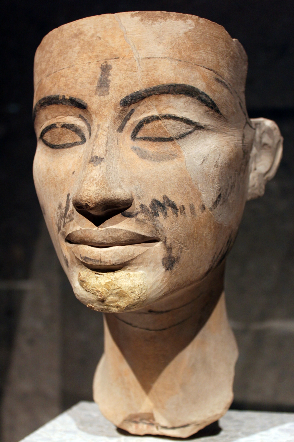 119. wikipedia nefertiti 1