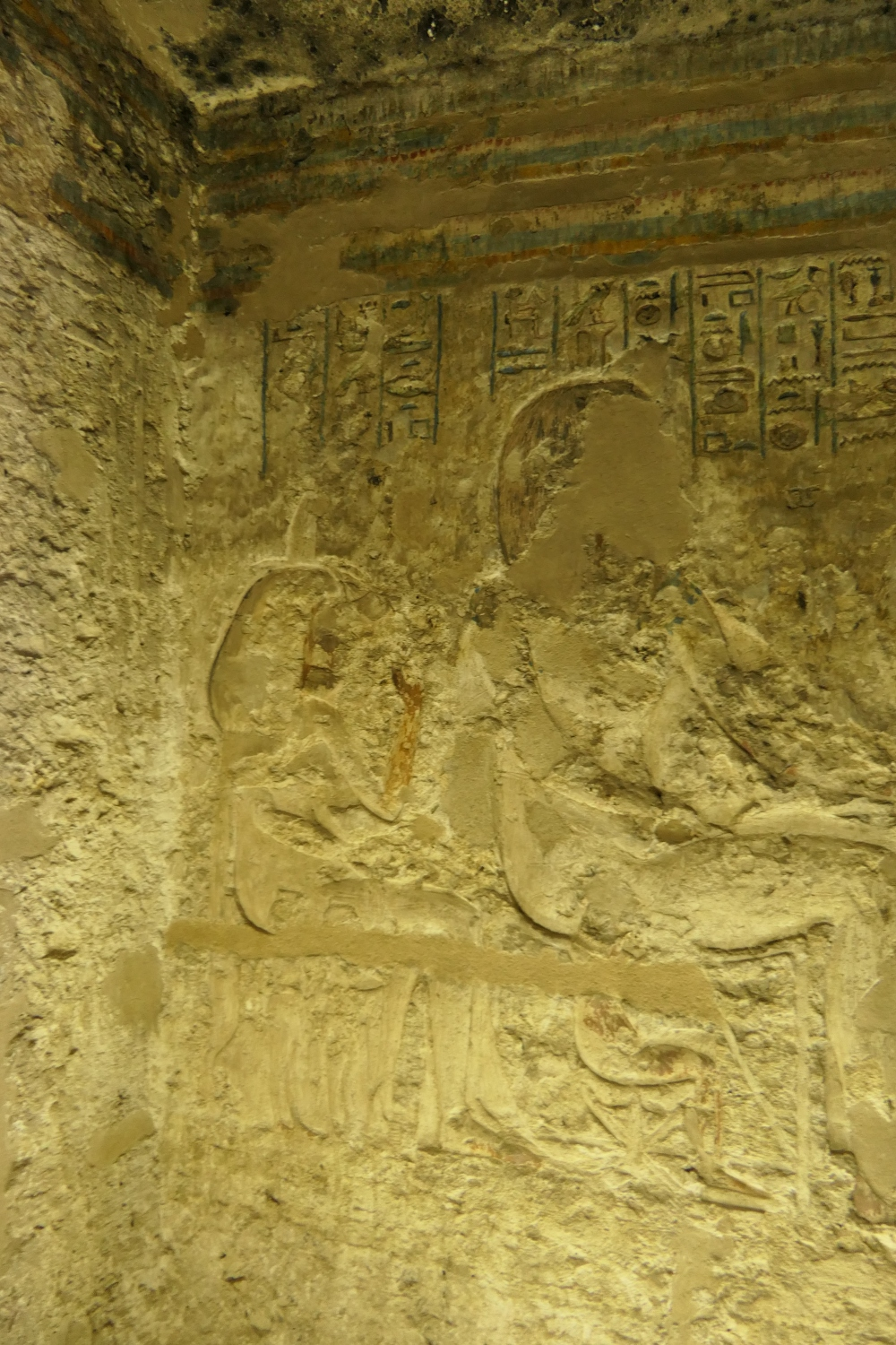 D18-Amarna-Private Tombs Panehsy - Chris (8)