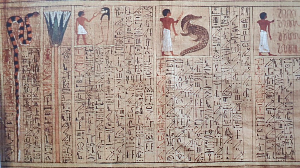 Kha - Book of the Dead (1)