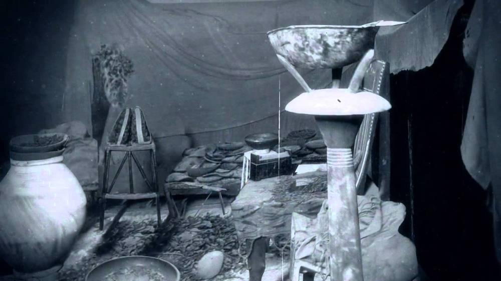 Kha - Tomb (1)