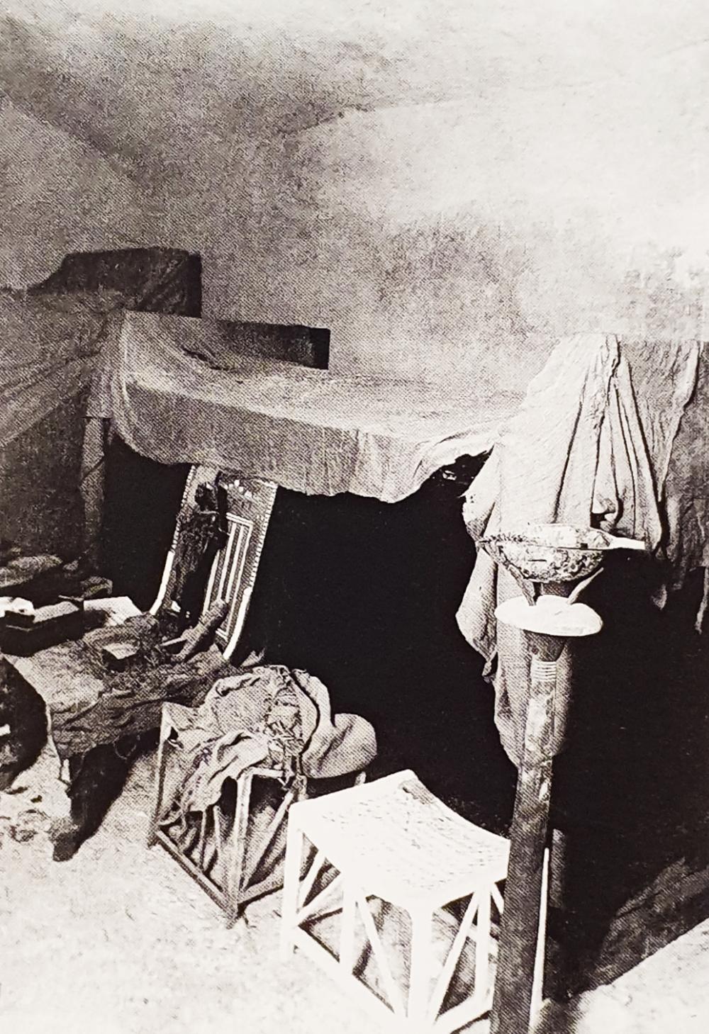 Kha - Tomb (5)