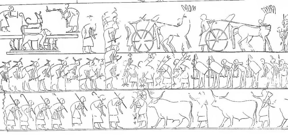 121. Bedouin (D2 plate 37) 3