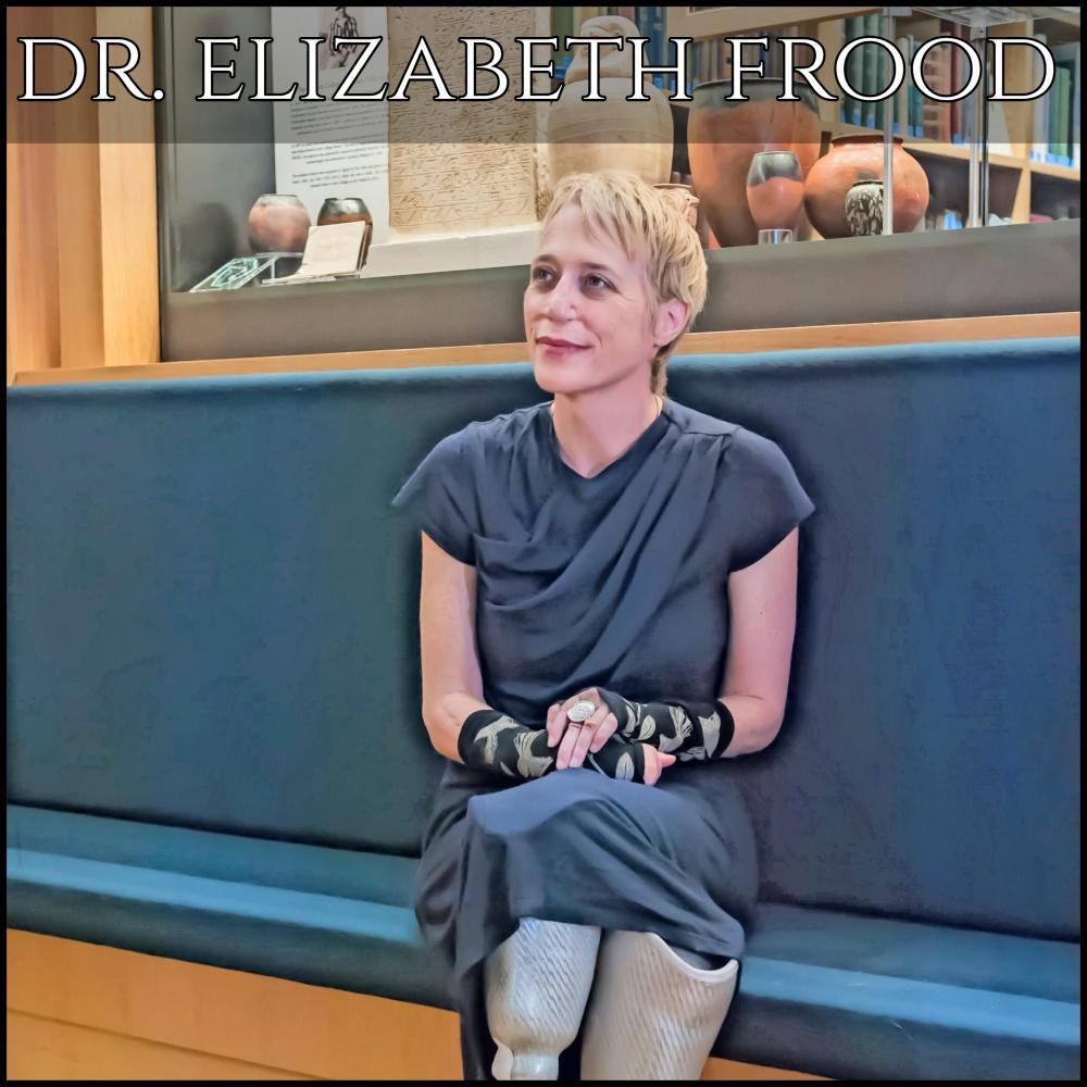 Interview Liz Frood 3