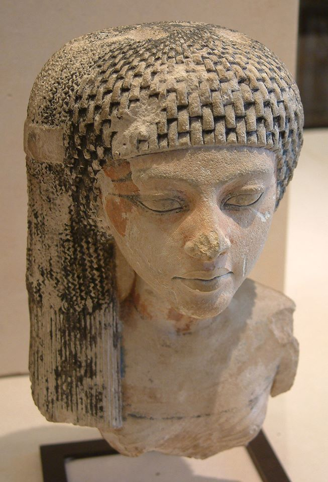 125. Amarna princess (Ismailia) egypt today103301-103301