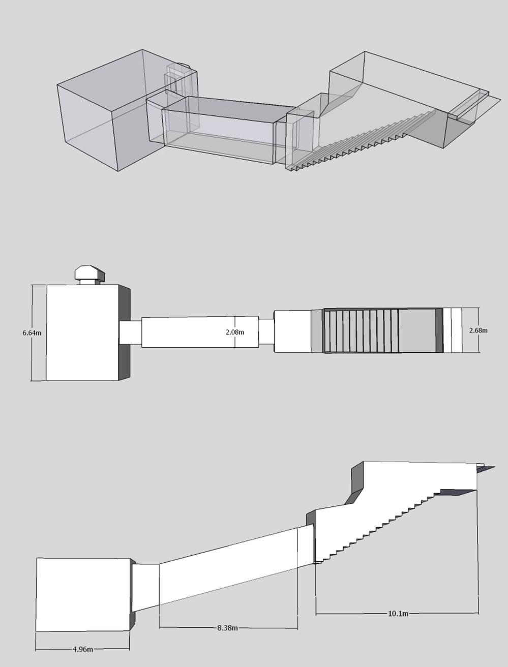 128. KV55 tomb (wikimedia)
